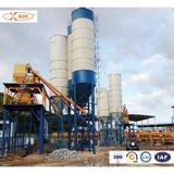 HZS-60 concrete batching plant