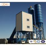 HZS-90 concrete batching plant